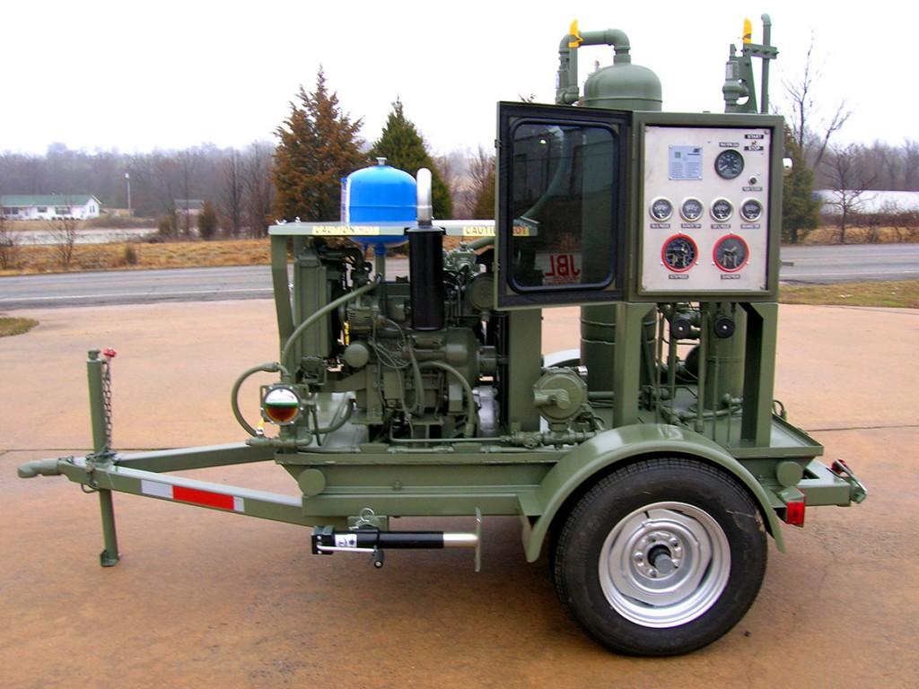 GCP-270-50 QRNG
